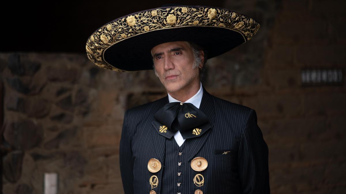 """Ecuador se prepara para """"América a una sola voz"""", el primer show virtual de Alejandro Fernández"""