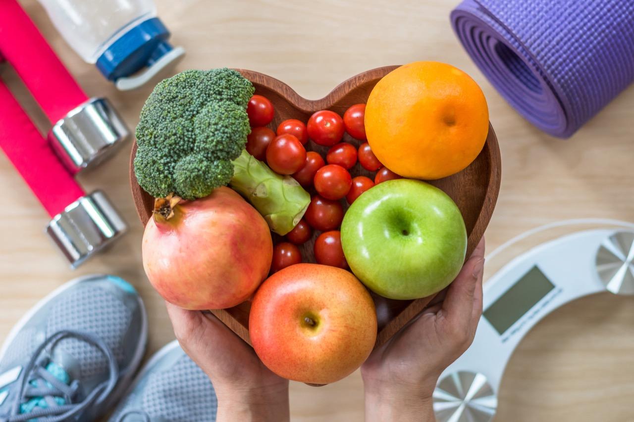 Los mejores tips para mantener tu corazón saludable